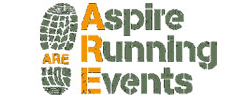 Aspire Running Events Logo