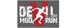 Devil Mud Run Logo