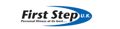 First Step UK Gym Logo