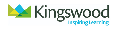 Kingswood Inspiring Learning Logo