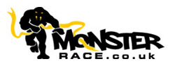 Monster Race Logo