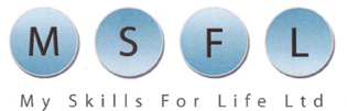 My Skills for Life Logo